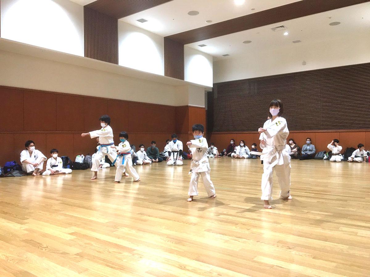 第17回中川・武蔵小杉CUP